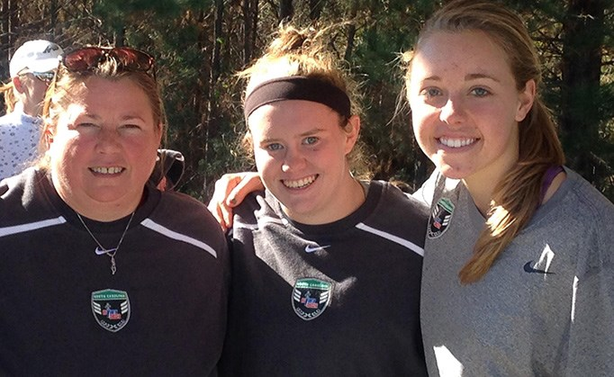 Former ODP Player called into the U20 USWNT